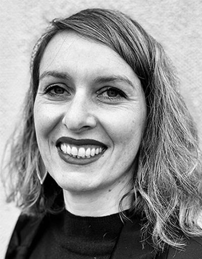 Portrait Cilgia Hägi Riatsch